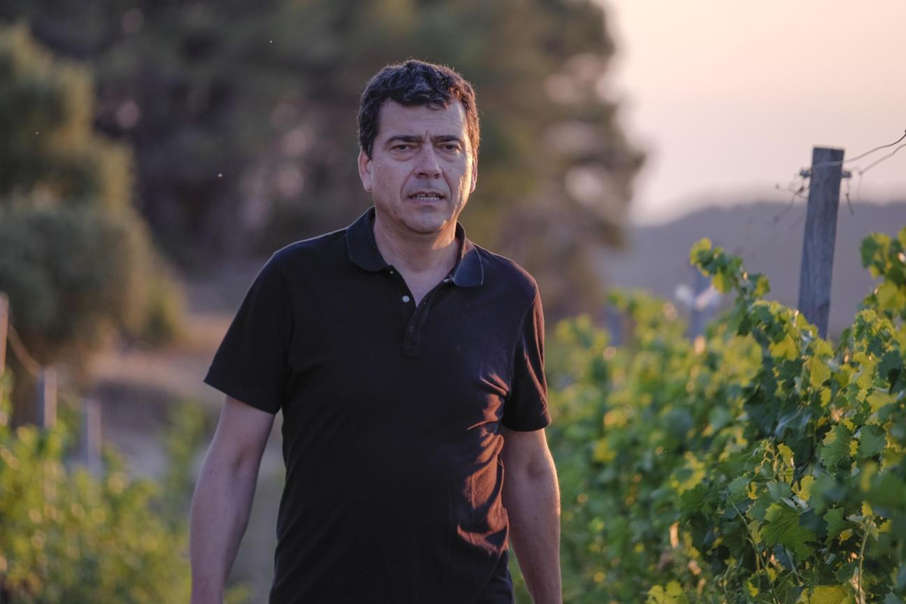 La revista Vinos y Restaurantes habla de Tomàs Cusiné